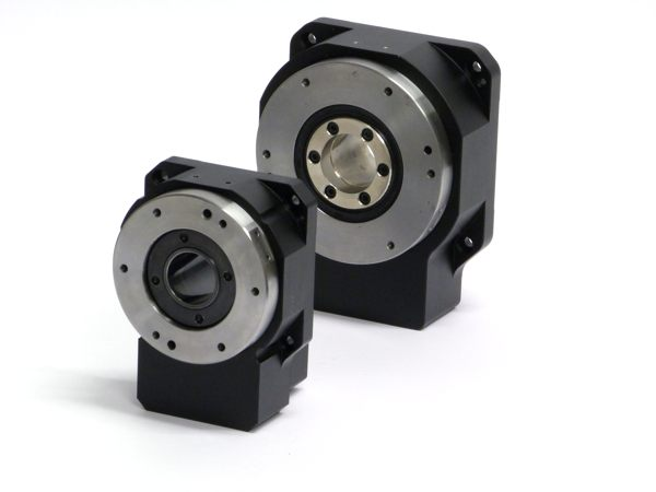 Accessories Hollow Rotary Actuator Table