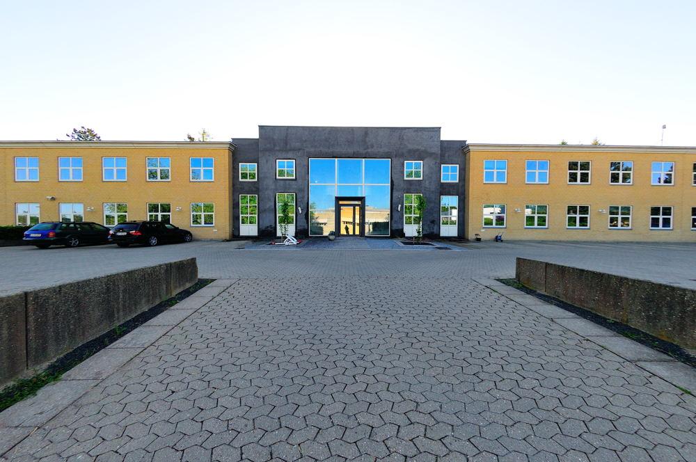 JVL Denmark
