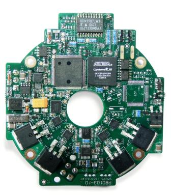 Stepper Motor Controller The World S Most Advanced