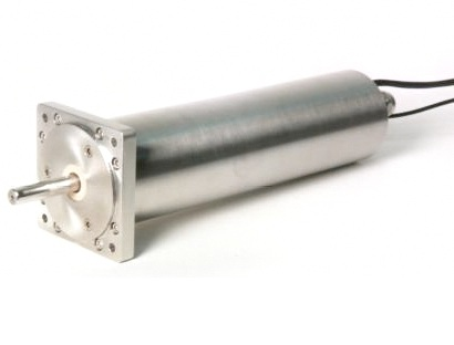 Stainless steel motor MAC motor
