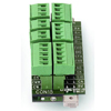 Controllers, Drivers - terminal Boards are available for all