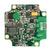 JVL integrated Quick stepper motors with highly innovative solutions