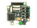 integrated Stepper / stepping Motor Controller from world leader JVL industri elektronik
