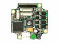 integrated Stepper / stepping Motor Controller from world leader JVL industri elektronik