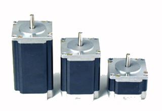 Jvl produces its own series of integrated stepper motors for Jvl integrated servo motor