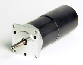 Jvl integrated servo motors special versions of mac50 141 for Jvl integrated servo motor