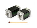 Stepper Motors MST081A03 and MST82A03