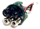 Highly innovative and ultra compact smartmotor units by JVL