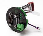 JVL deliver highly innovative solutions in integrated stepper & servo motors