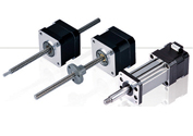 Stepper Motors Linear Actuator