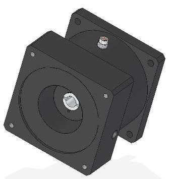 CAD Files Brakes