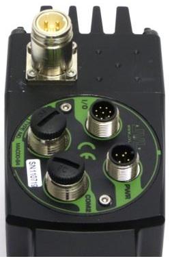 MAC400 series of integrated servomotors from JVL Denmark