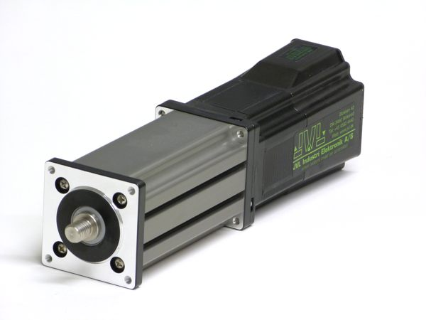 NEMA23 57mm Integrated Stepper Motor Linear Actuator