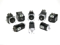 integrated mini stepper motor series from danish JVL