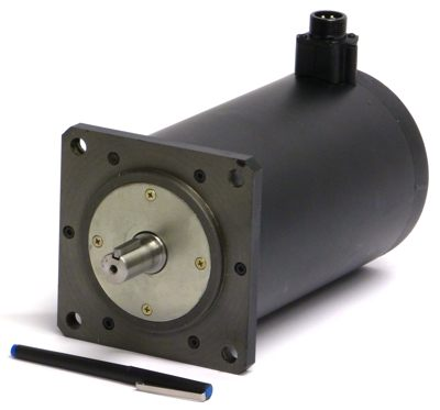 Stepper Motors MST51x