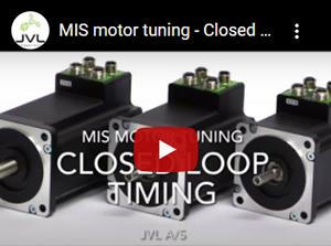 JVL video tutorials