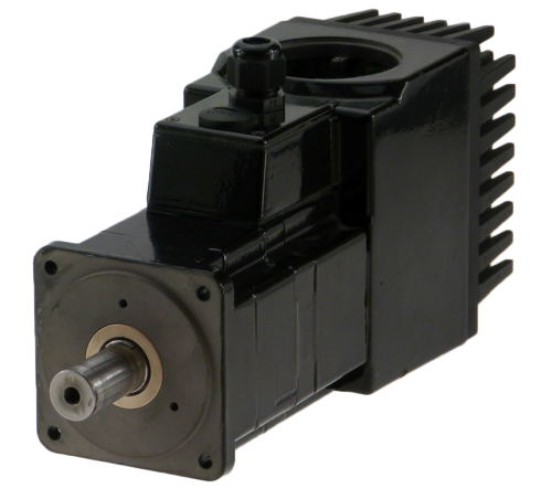 Water proff MAC800 build-in servo motors