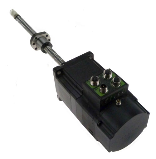 Stepper Motor Linear actuators dramatically reduce cost