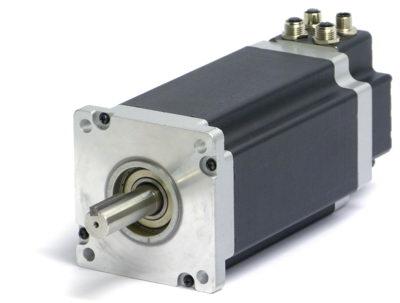 Integrated stepper motor mis43x photo archive for Jvl integrated servo motor