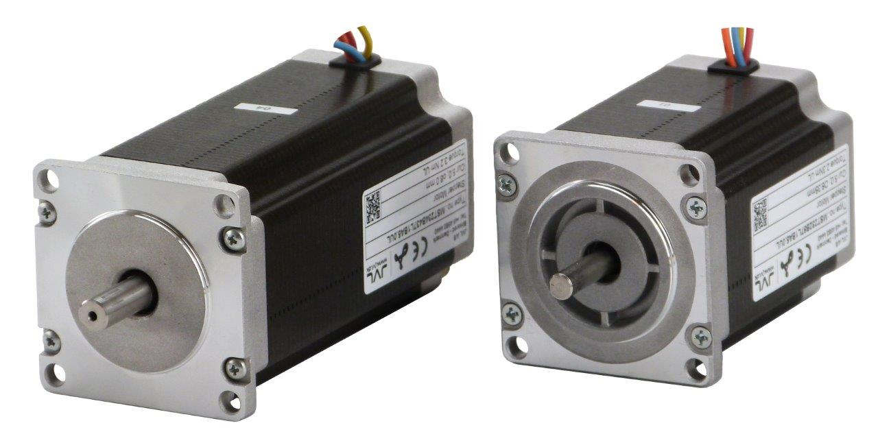 Stepper Motors MST23