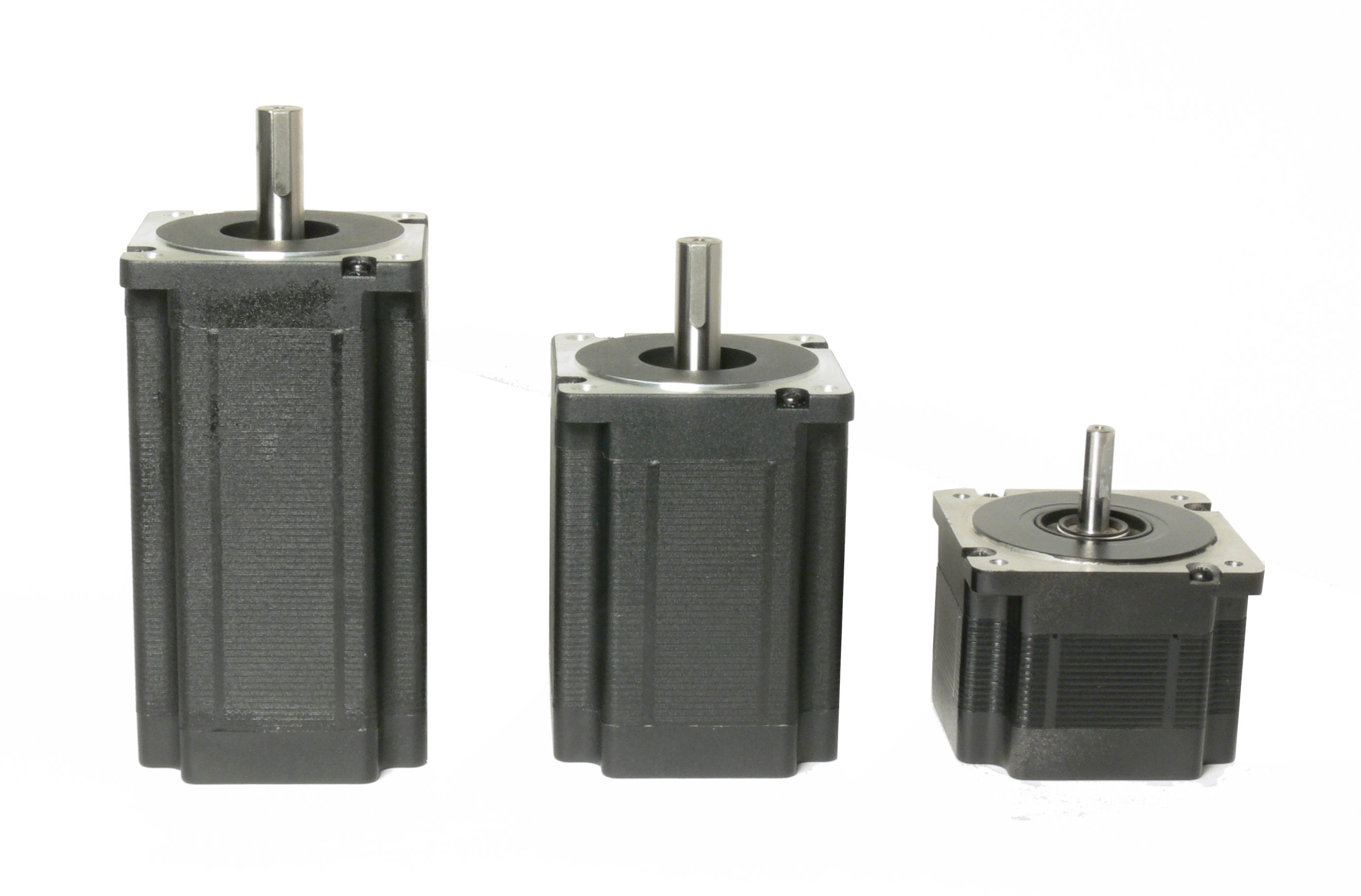 Stepper Motors High Torque Mst34x Mini And Microstep