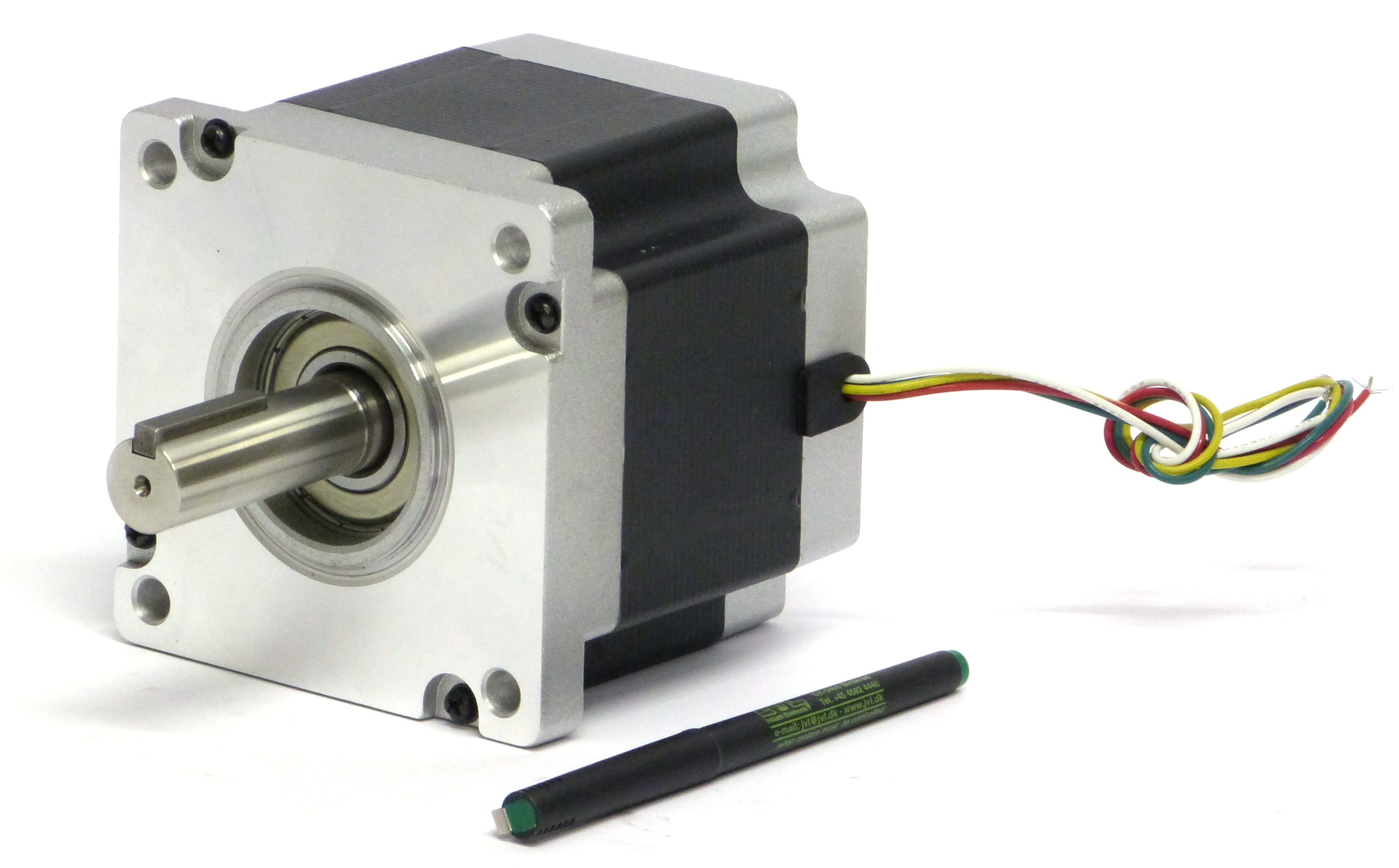 Stepper Motors With High Torque Mst43x Mini And