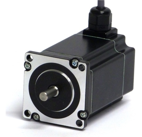 IP65 and IP67 stepper motor MSW24x