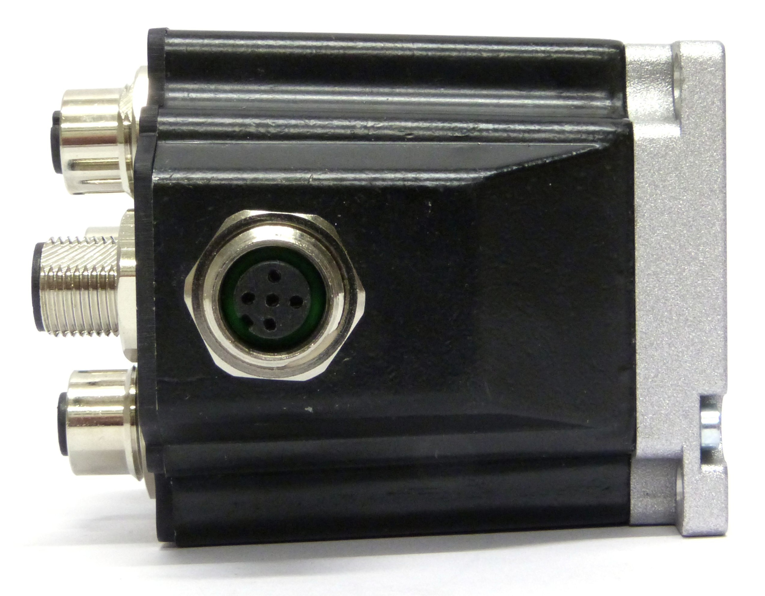 Integrated stepper motor from JVL with high torque