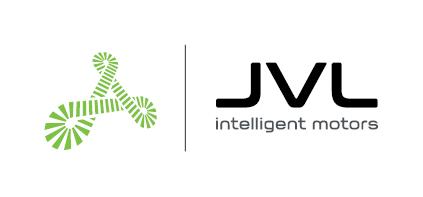JVL...Intelligent motors